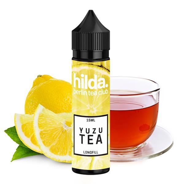 HILDA. Yuzu Tea Aroma 15ml