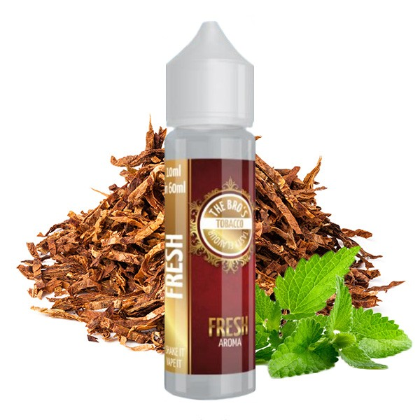 The Bro´s - Fresh Aroma 10ml
