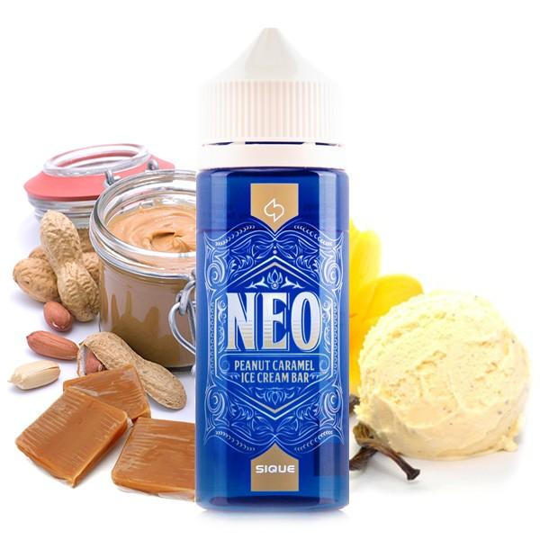 SIQUE BERLIN Neo Premium Liquid 100ml