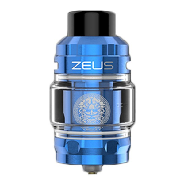 Geekvape Zeus Subohm Tank Verdampfer blau