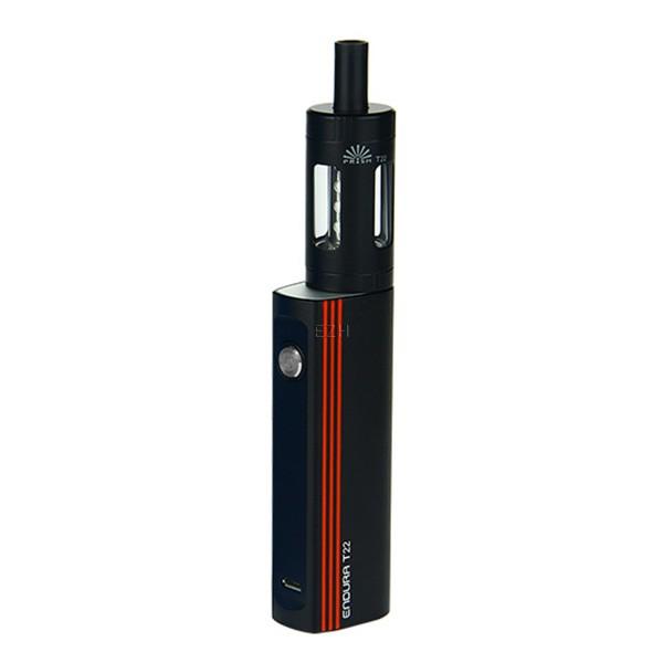 INNOKIN Endura T22 Kit schwarz