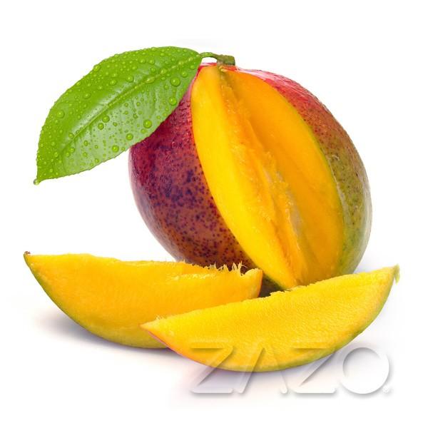 Mango 0mg 10ml