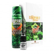 Apple Cucumber Liquid - Empire Brew 50ml