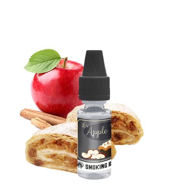 SMOKING BULL It's Apple Pie Time Aroma 10ml 0mg