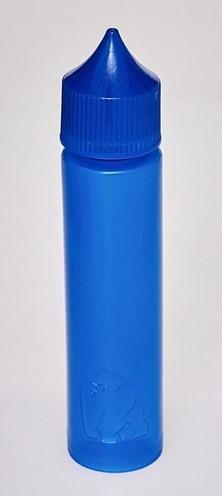 Chubby Gorilla blau LDPE 60ml