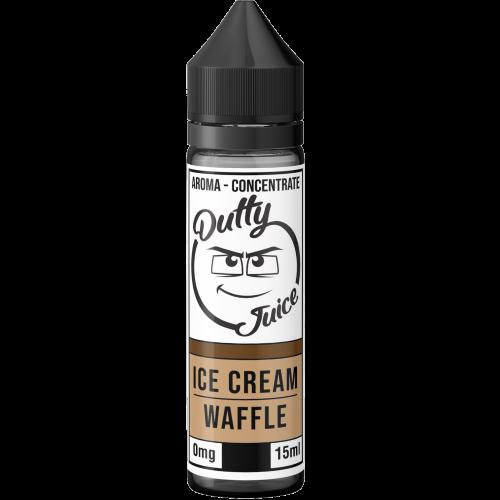 Dutty Juice Ice Cream Waffle Aroma 15ml