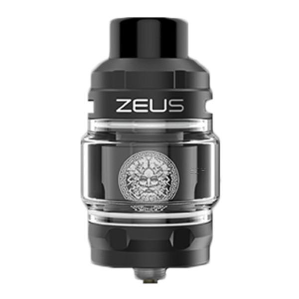 Geekvape Zeus Subohm Tank Verdampfer schwarz