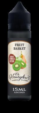 Dr. Honeydew Fruit Basket Aroma 15ml