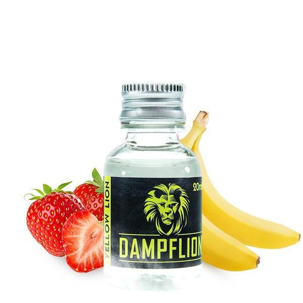 DAMPFLION Yellow Lion Aroma 20ml