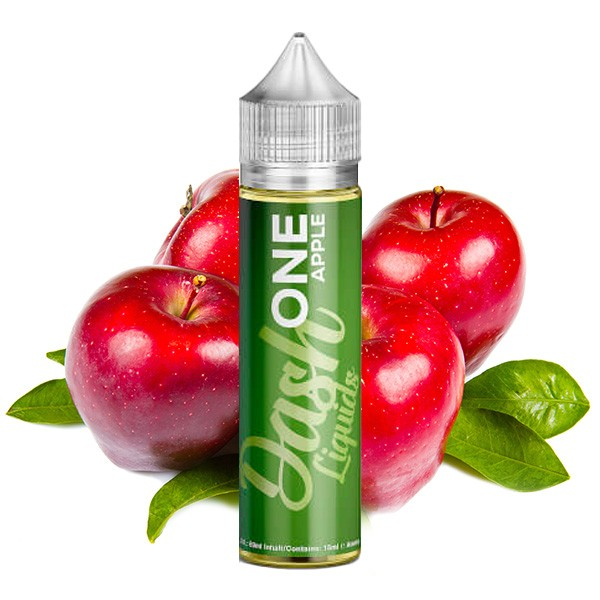 DASH ONE Apple Aroma 15ml