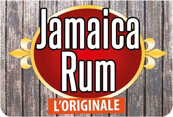 Jamaica Rum Aroma 10ml