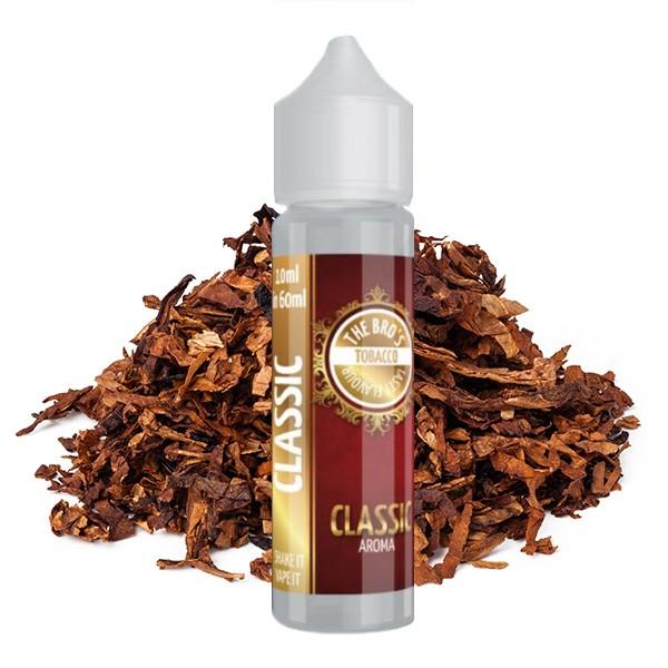 The Bro´s - Classic Aroma 10ml