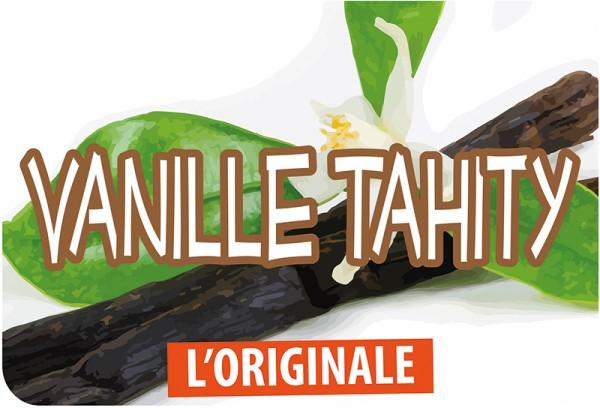 Vanille Tahity - vanilla tahity Aroma 10ml