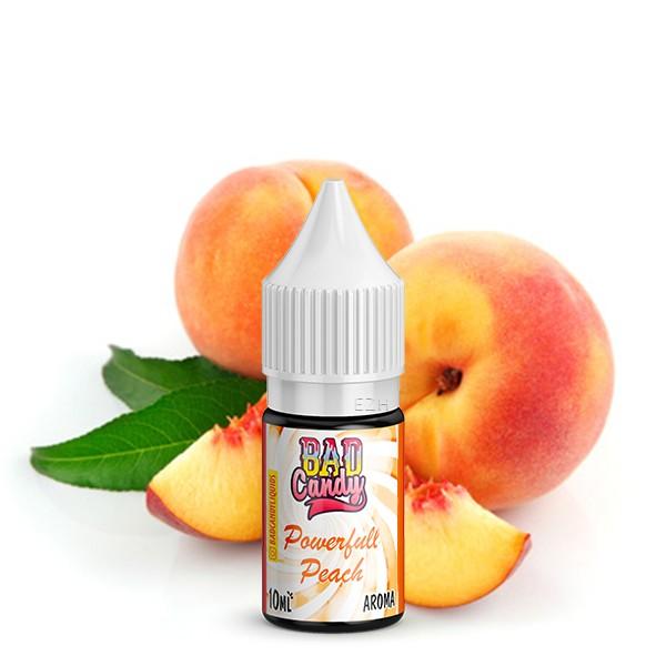 BAD CANDY Powerfull Peach Aroma 10 ml
