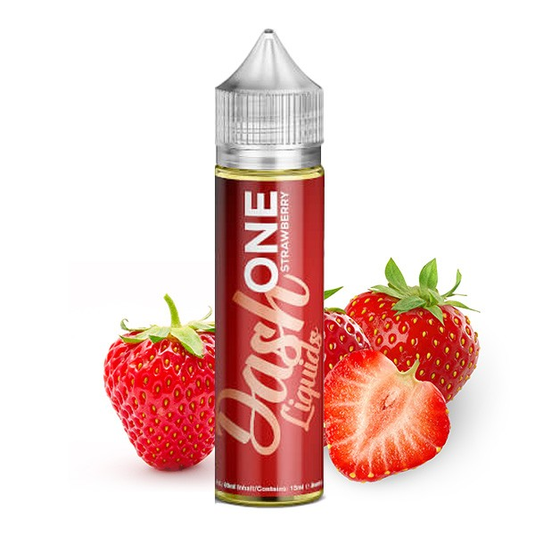 DASH ONE Strawberry Aroma 15ml