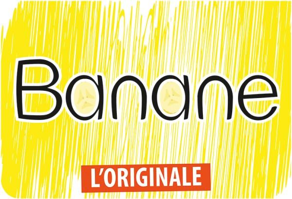 Banane - banana Aroma 10ml