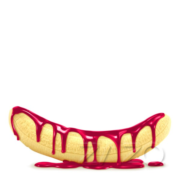 Red Banana 8mg 10ml