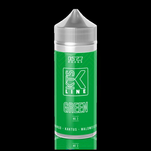 KTS Line - Green No. 3 Aroma 30ml