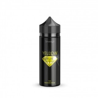 Smaragd Yellow Longfill Aroma 10ml
