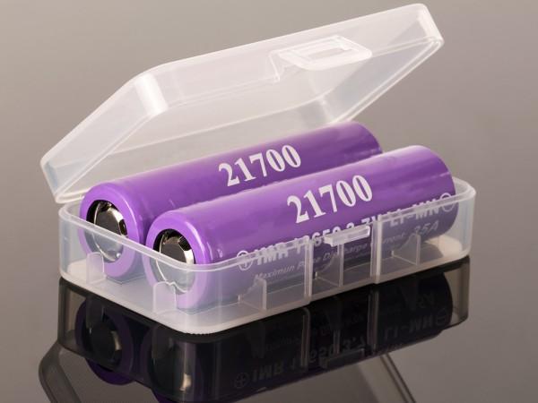 Aufbewahrungsbox D4 für 20700/21700
