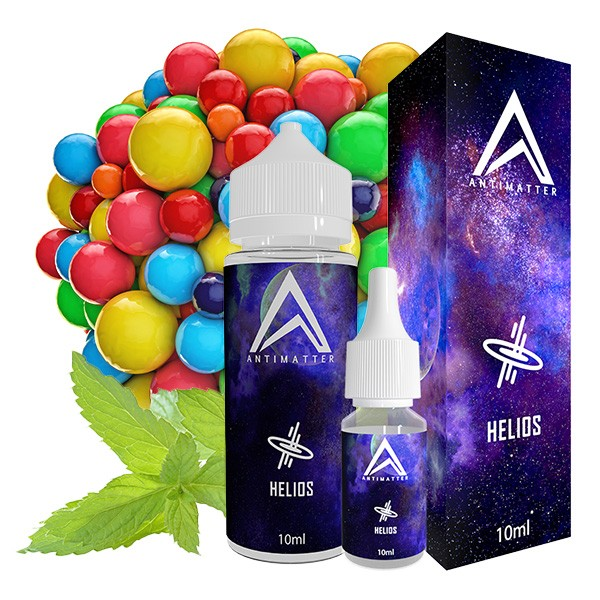 ANTIMATTER by Must Have Helios Aroma 10ml