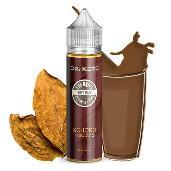 Dr. Kero X The Bro's Schoko Tobacco Aroma 10ml