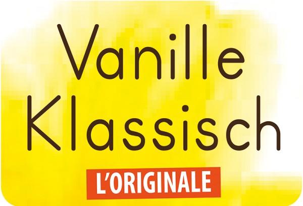 Vanille Klassisch - vanilla classic Aroma 10ml