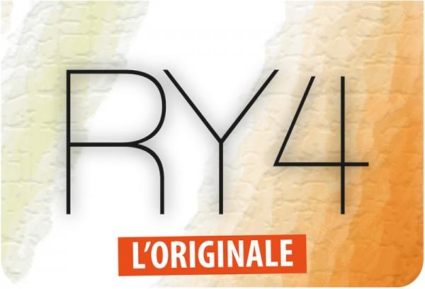 RY4 0mg 10ml
