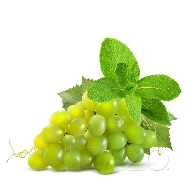 Grape Mint 0mg 10ml