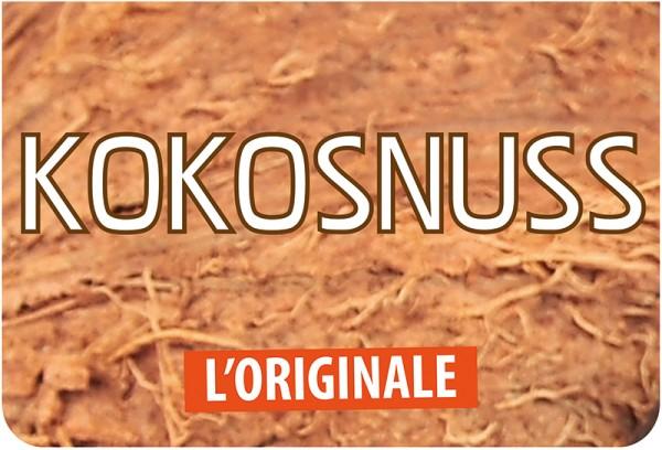 Kokosnuss - Coconut Aroma 10ml