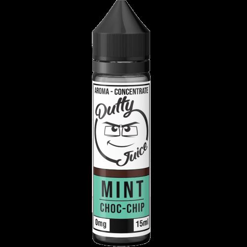 Dutty Juice Mint Choc Chip Aroma 15ml