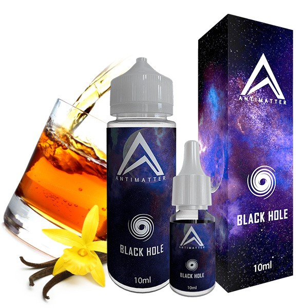 ANTIMATTER by Must Have Black Hole Aroma 10ml