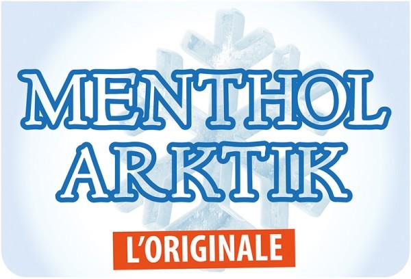Menthol Arktik - menthol arctic Aroma 10ml
