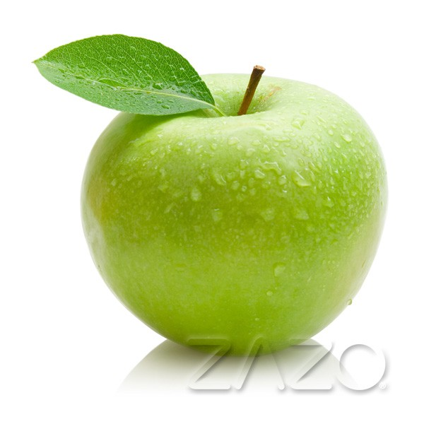 Green Apple 0mg 10ml