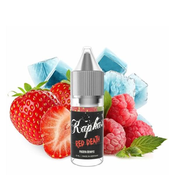KAPKA'S FLAVA Red Death Aroma 10ml