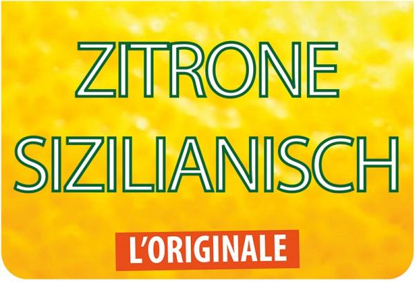 Zitrone Sizilianisch - lemon sicily Aroma 10ml