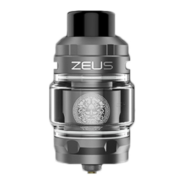 Geekvape Zeus Subohm Tank Verdampfer gunmetal