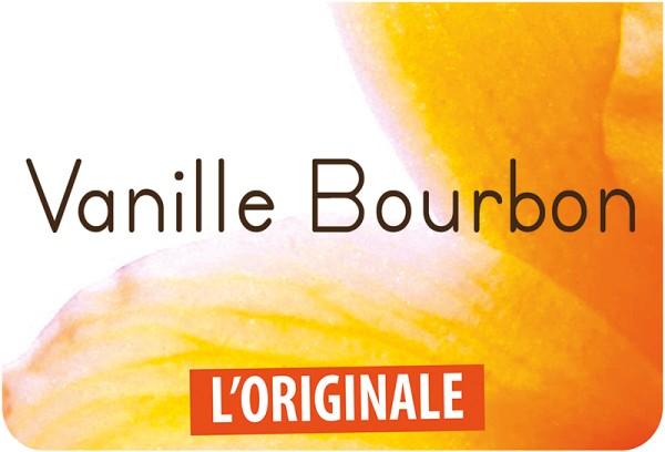 Vanille Bourbon - vanilla bourbon Aroma 10ml
