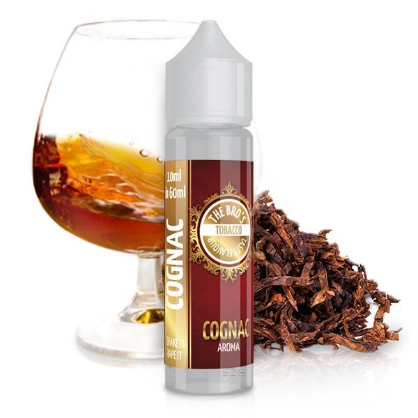 THE BRO'S Tobacco Cognac Aroma 10ml