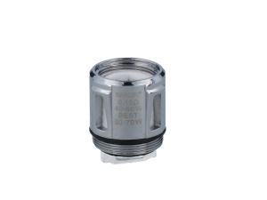 5x V8 Baby Mesh Coil 0,15