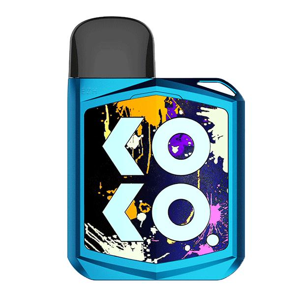 Uwell Caliburn Koko Prime Kit blau