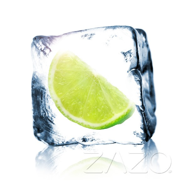 Lemon-Cool 0mg 10ml