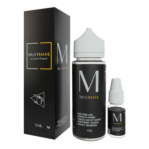 MUST HAVE M Aroma 10ml