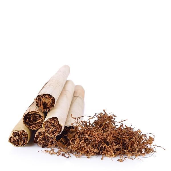 Tobacco 3 8mg 10ml