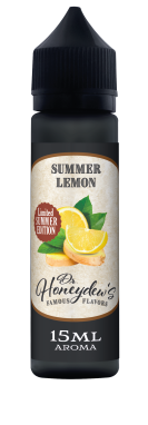 Dr. Honeydew Summer Lemon Aroma 15ml