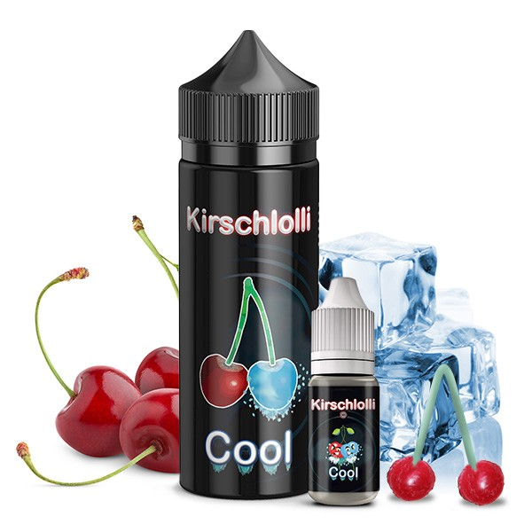 KIRSCHLOLLI Kirschlolli Cool Aroma 10ml