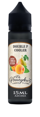 Dr. Honeydew Double P Cooler Aroma 15ml