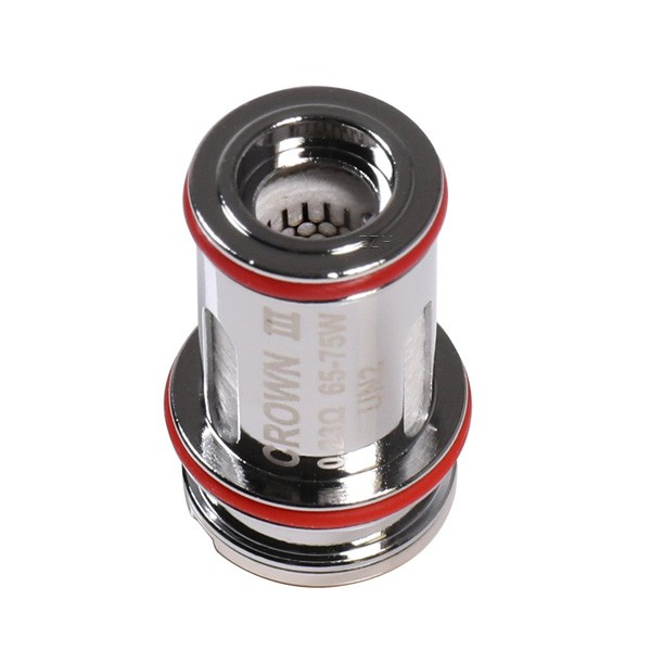 4x UWELL Crown 3 Coil 0.23 Mesh