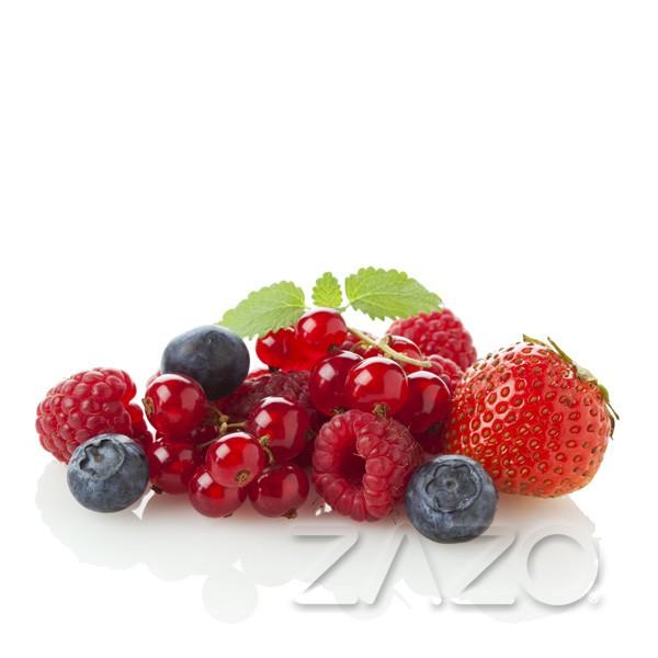 Wild Fruits 0mg 10ml