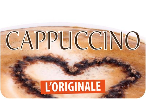 Cappuccino Aroma 10ml